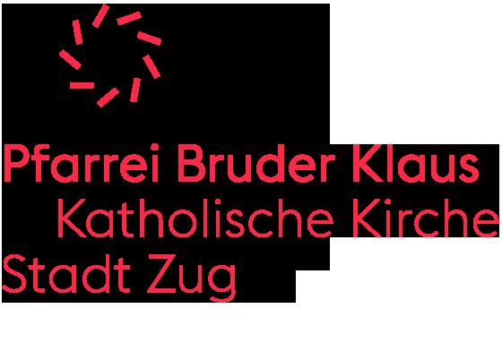 Pfarrei Bruder Klaus Katholische Kirche Stadt Zug
