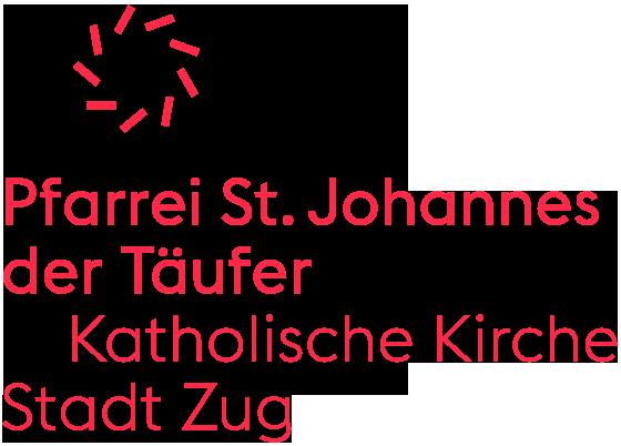 Pfarrei St. Johannes der Täufer Katholische Kirche Stadt Zug